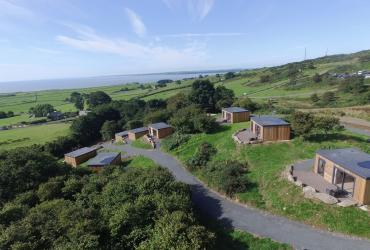 Laggan Outdoors Sea Snu Studio Lodges